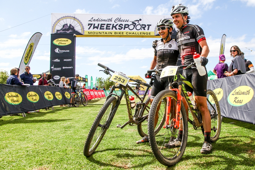 Entries Open For 2018 Ladismith Cheese 7Weekspoort Challenge