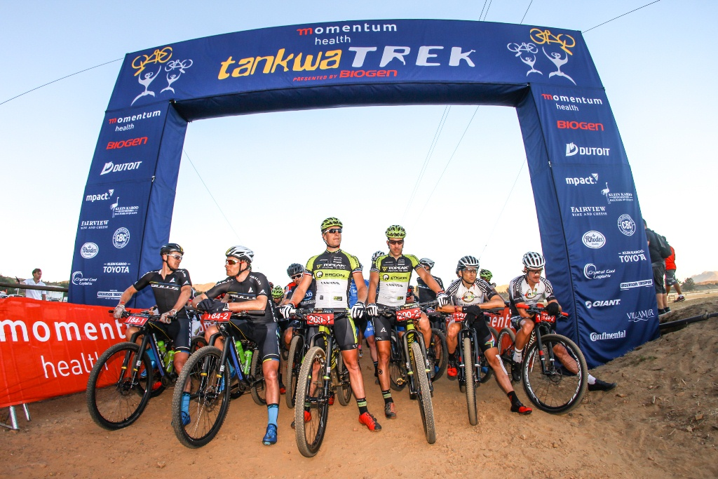 Dryland MTB Events Move Up In The UCI Categories
