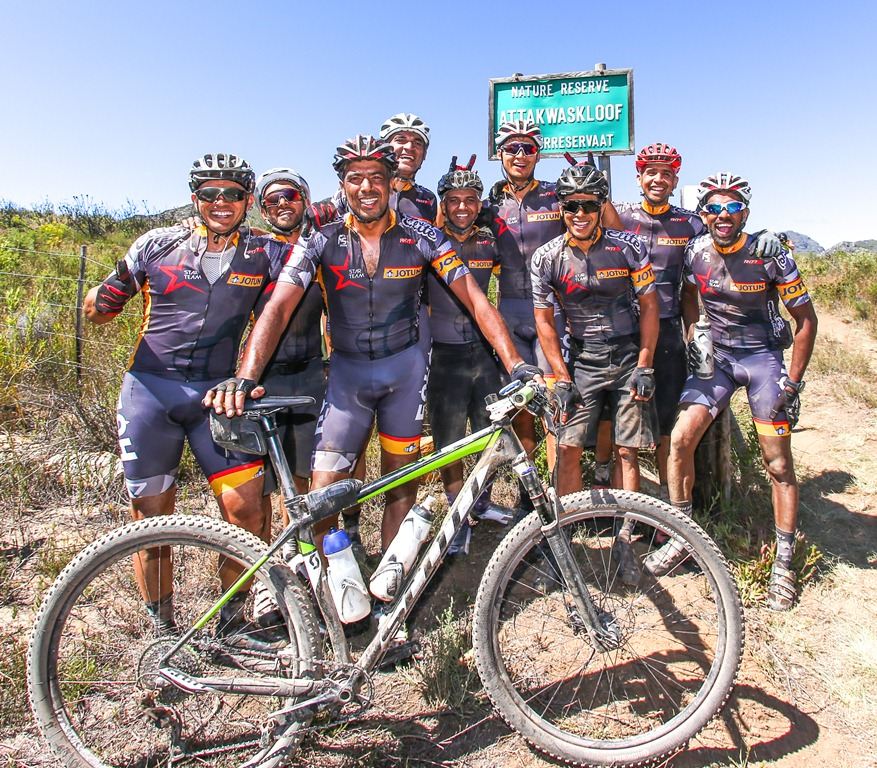 Largest Ever Field To Take On 2018 Attakwas Extreme
