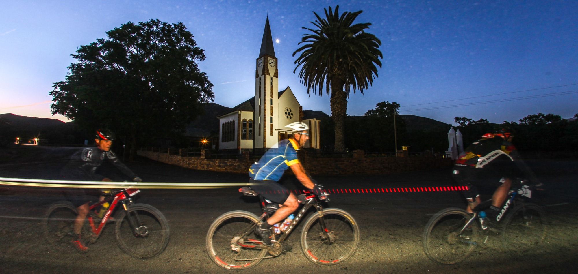 Bekkenk and Dreyer Race to 36ONE Success